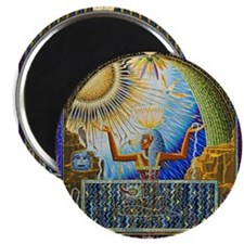 "Magical Egypt 2.25"" Magnet (100 pack)"
