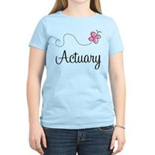 Cute Actuary T-Shirt