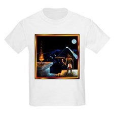 Unique Anubis T-Shirt