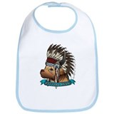 Pitting Bull Bib
