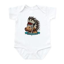 Pitting Bull Infant Bodysuit