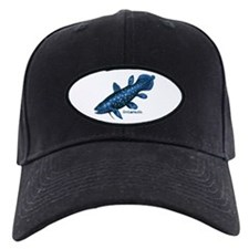 Coelacanth Baseball Hat