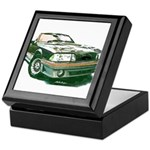 Mustang 87-93 RWB5spd Keepsake Box