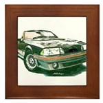 Mustang 87-93 RWB5spd Framed Tile