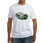 Mustang 87-93 RWB5spd Fitted T-Shirt