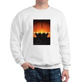 divine lamp Sweatshirt
