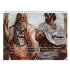 Ancient Greek Indian Philosophy Portraits & Quote