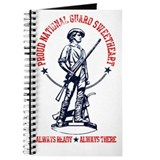 National Guard Sweetheart Journal