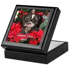 Clunker Mesa Christmas Keepsake Box