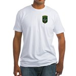 Army Ordnance Mason Fitted T-Shirt