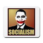 Socialism Joker Mousepad