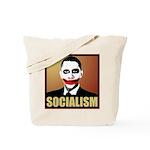 Socialism Joker Tote Bag