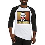 Socialism Joker Baseball Jersey