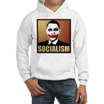 Socialism Joker Hooded Sweatshirt
