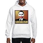 Socialism Joker Hooded Sweatshirt