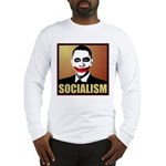 Socialism Joker Long Sleeve T-Shirt