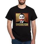 Socialism Joker Dark T-Shirt