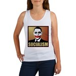 Socialism Joker Women's Tank Top