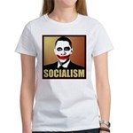 Socialism Joker Women's T-Shirt