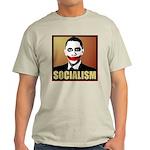 Socialism Joker Light T-Shirt
