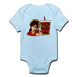 Unique Quis Infant Bodysuit