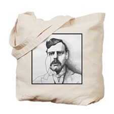 G.K. Chesterton Tote Bag