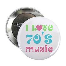 I Love 70's Music 2.25