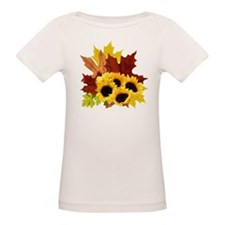 Fall Bouquet Tee