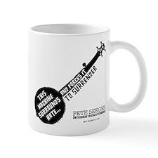 Pete Seeger Mug