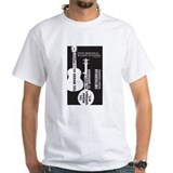 Cool World music Shirt