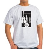 Cute Folkways records T-Shirt