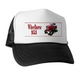Cute Home garden Trucker Hat