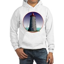The Windmill Point Lighthouse Hoodie