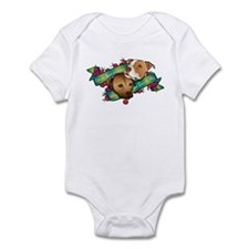 Life is a Bowl of Cherries... Infant Bodysuit