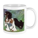 Cute Tinker horse Mug