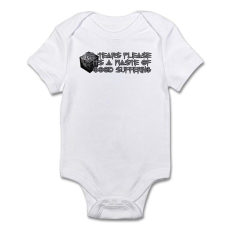 Cenobite Infant Bodysuit