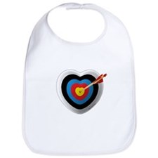 Archery Love 2 Bib