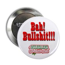 Bah! Bullshit Button! (100 pack)