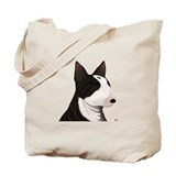 9 ENGLISH BULL-TERRIER Tote Bag