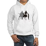 10 ENGLISH BULL-TERRIER Hoodie
