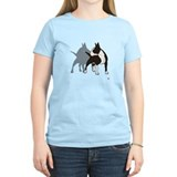 10 ENGLISH BULL-TERRIER T-Shirt