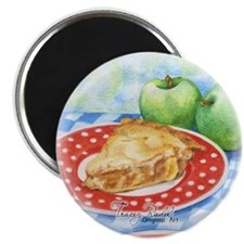 Apple Pie - Magnet