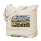 St. Johann im Pongau Austria Tote Bag