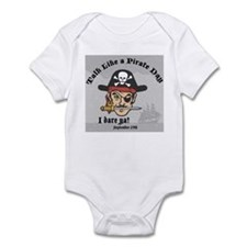 Cute September 16 Infant Bodysuit