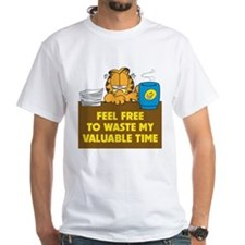 Waste My Time Shirt