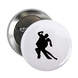 "Dancing 2.25"" Button (10 pack)"