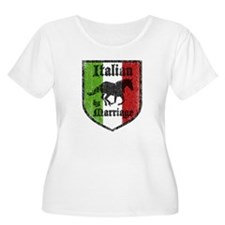 Italian by Marriage Vintage T-Shirt