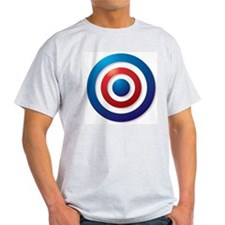 British Bullseye T-Shirt