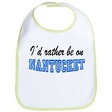 I'd rather be on Nantucket 2 Bib