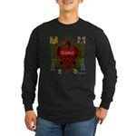 Gamer Long Sleeve Dark T-Shirt